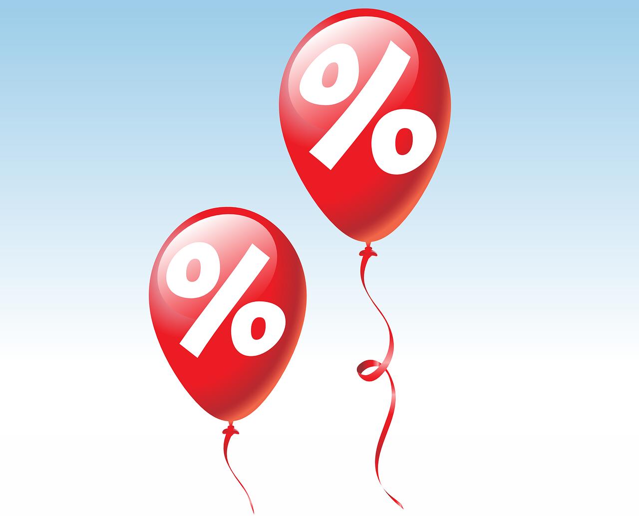 Shoppen im Paradies, Prozente und Kunden Abzocke