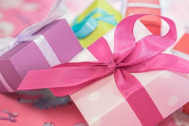 Geschenkideen zum Muttertag