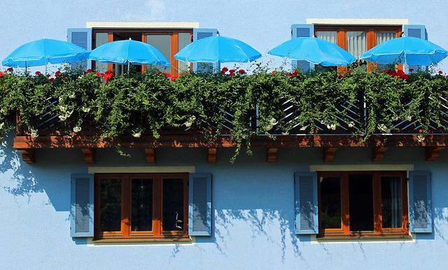 Dach- und Balkonbegrünung